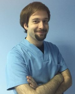 Dr. Gonzalo Feijóo García