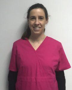 Dra. Jennifer Navarro