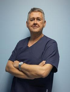 Dr. Javier Lopez